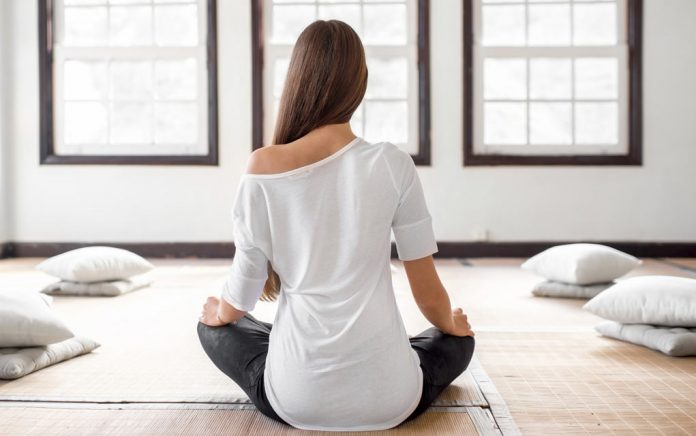 Can Living in the Moment Improve Your Health?