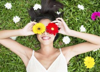 Happy Thoughts for a Healthier Body