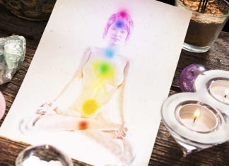 Learning about Your Energy Centers: The Chakras