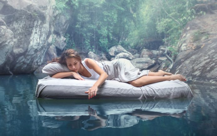 Yes! You Can Experience Lucid Dreams