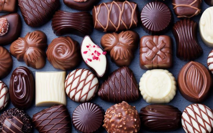 Chocolate: Deliciously Good Food for Your Body and Soul